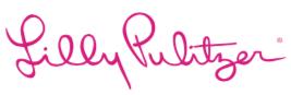 Lilly Pulitzer's signature